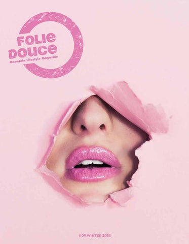 Folie Douce Magazine  09 by FreePresse - issuu 5a73adf02319