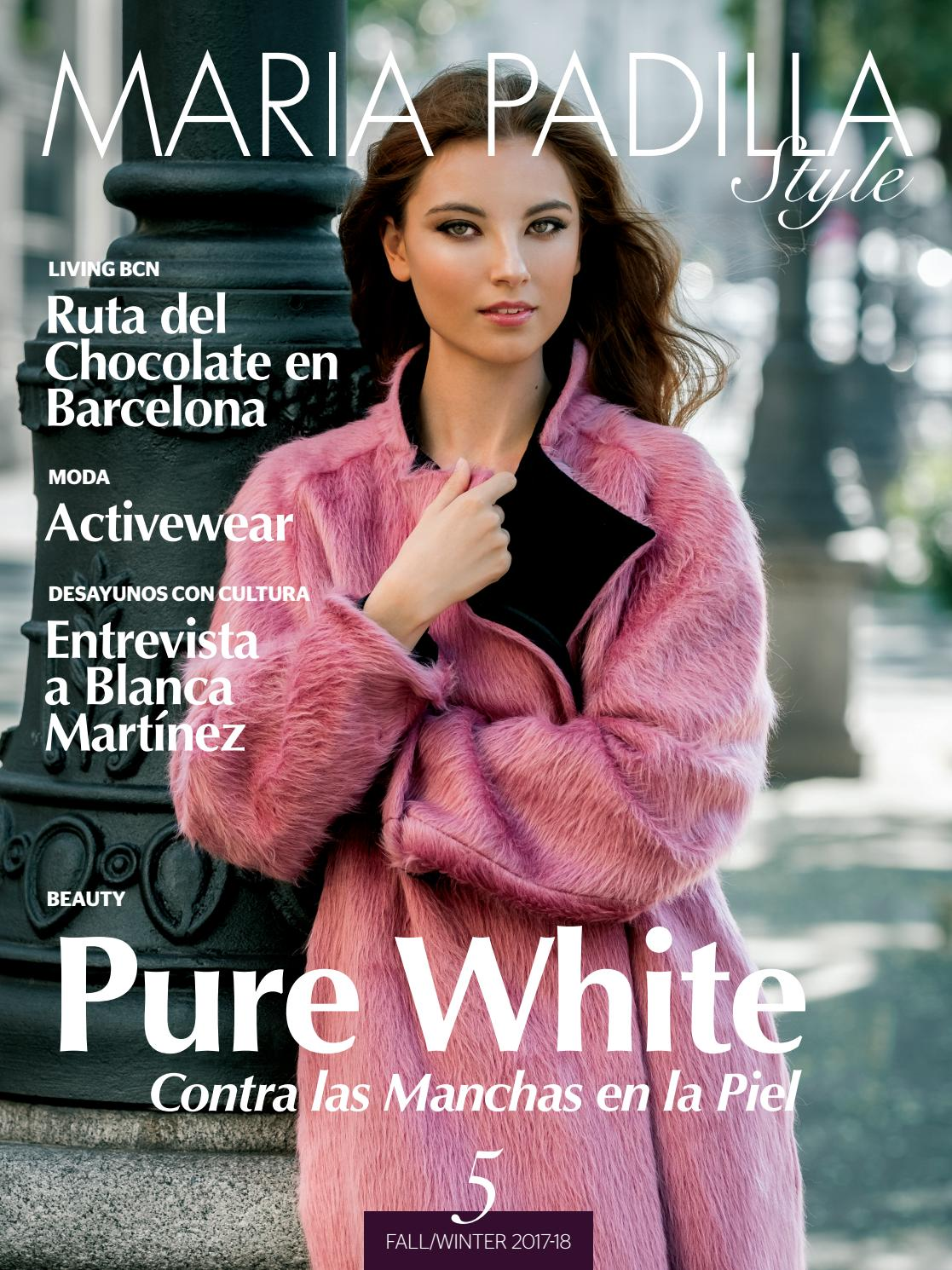 María Padilla Style N05 by mariapadillastyle - issuu