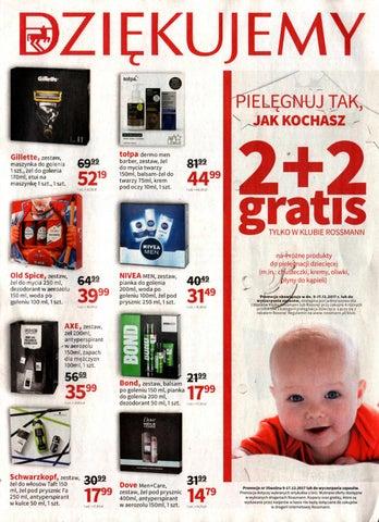 Rossmann gazetka od 09 12 do 17 12 2017 by iUlotka issuu