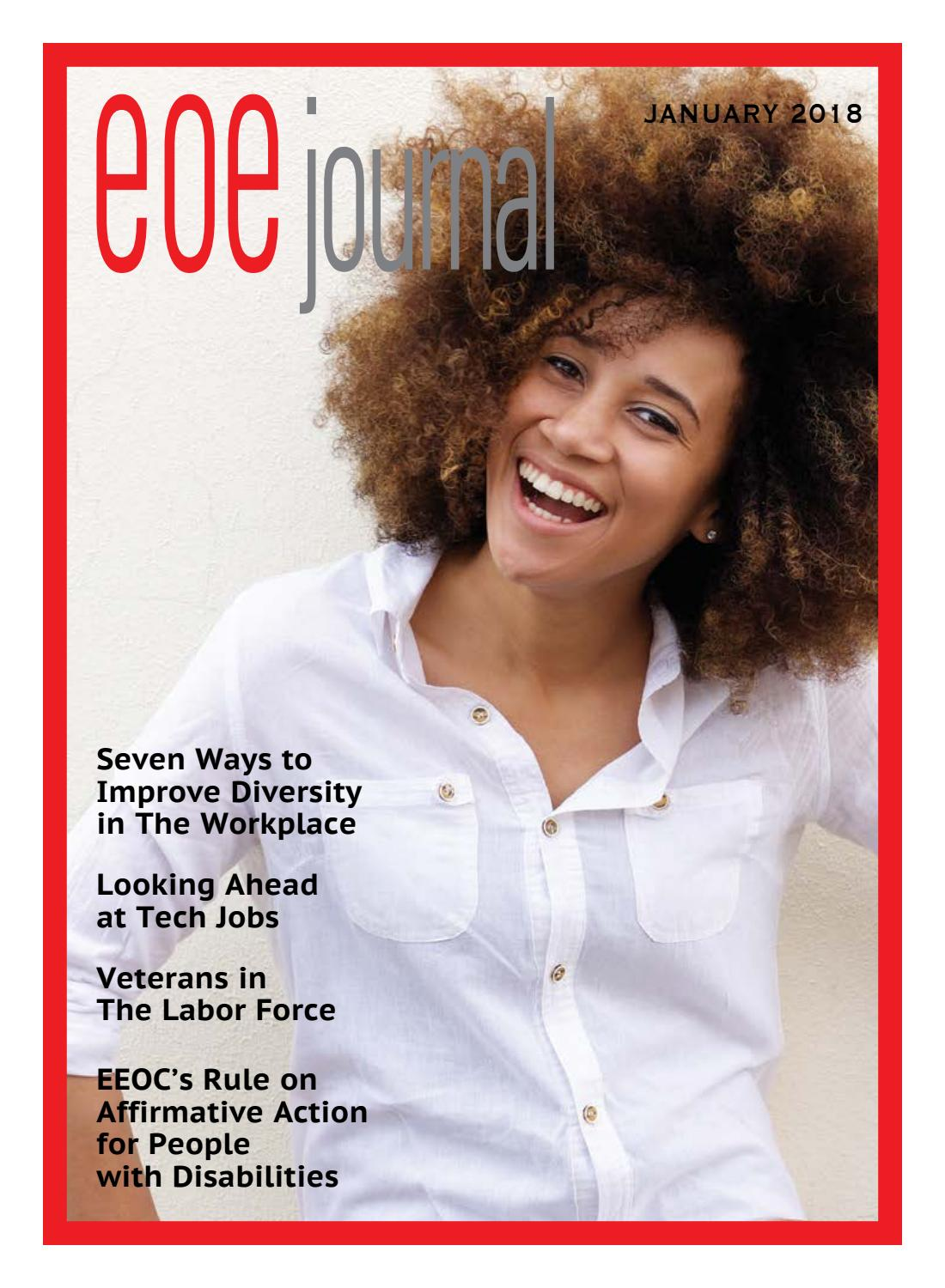 EOEJOURNAL 2018 JANUARY by EOE JOURNAL - issuu
