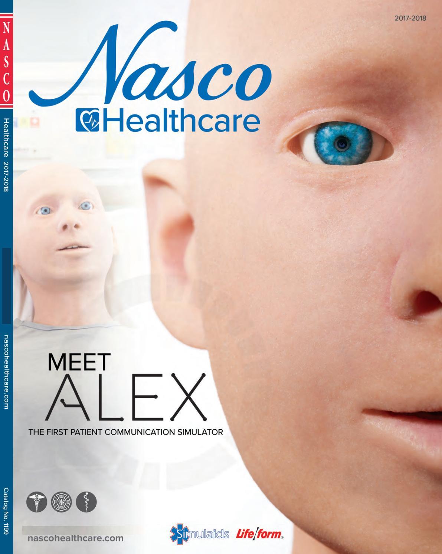 Nasco y simulaids usa, catalogo completo 20 by Catalogos   issuu