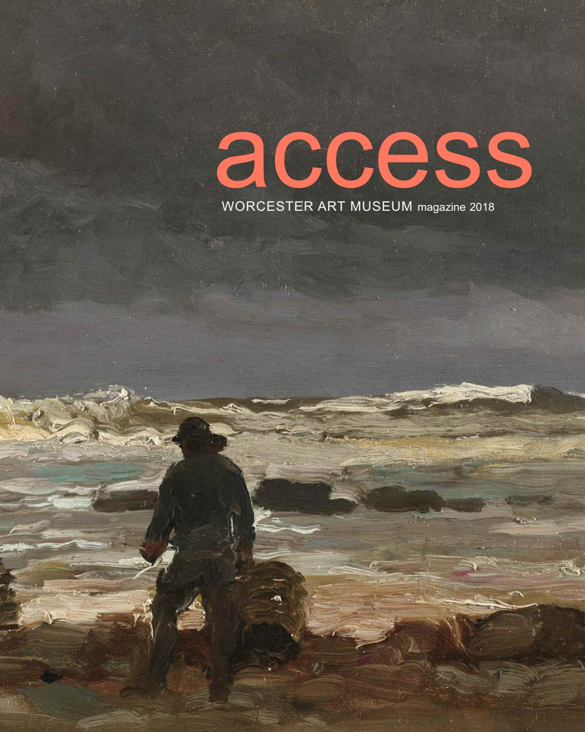 Access 2017 by Worcester Art Museum - issuu