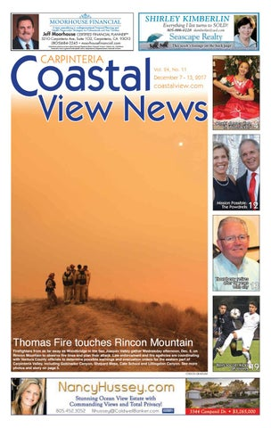 Coastal View News December 7 2017 By Coastal View News Issuu