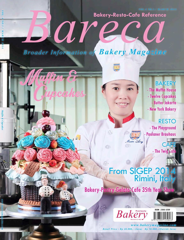 Bareca Magazine March 2014 By Issuu Chinos Coklas Cokelat Talas Premium 110gr