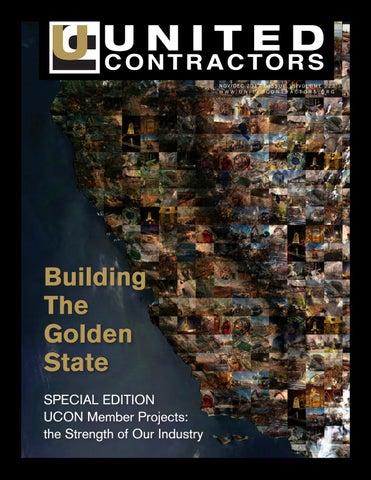 6a8127f8e United Contractors Magazine November/December 2017 by United ...