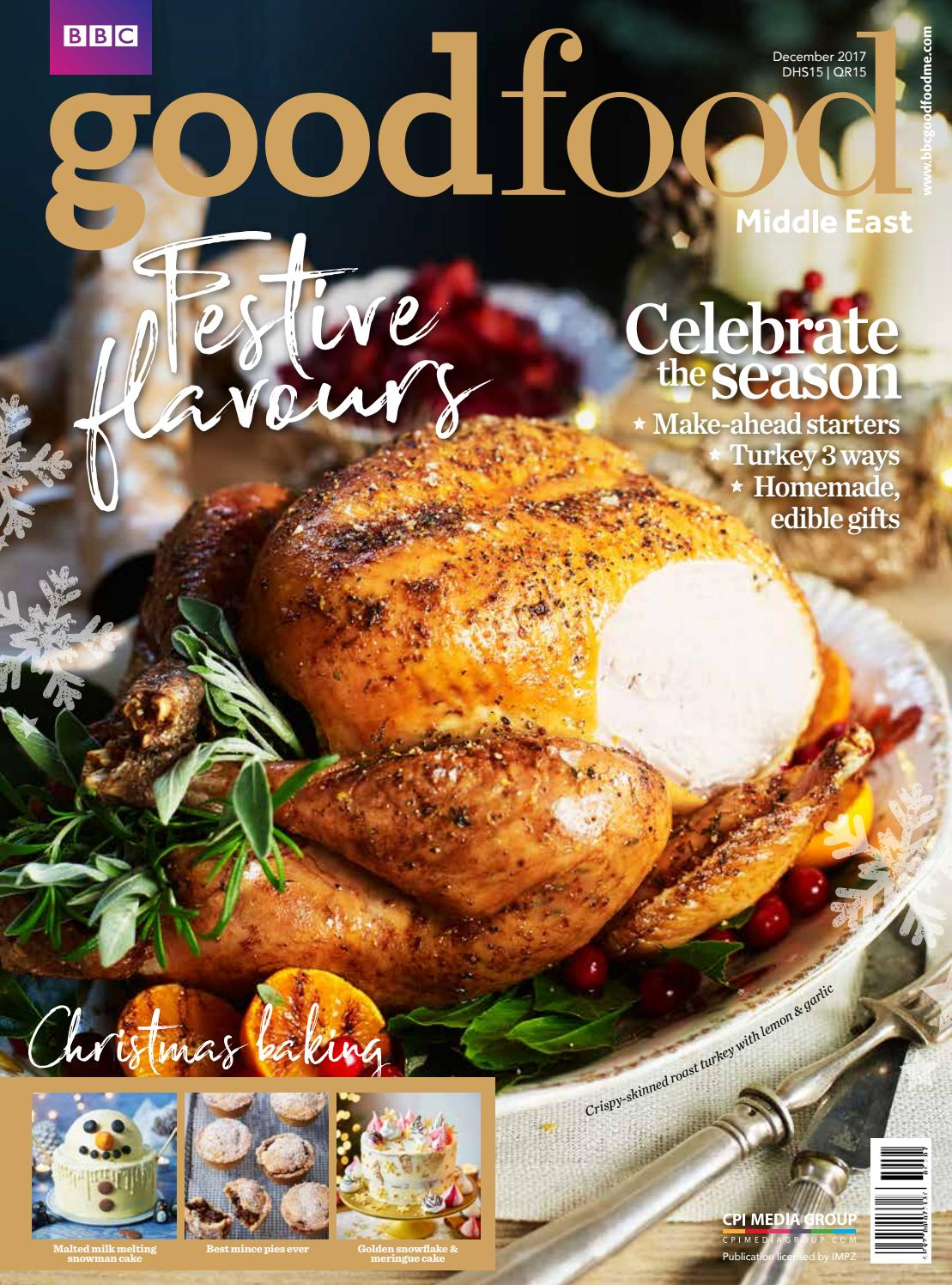 Bbc Good Food Me 2017 December By Issuu Crown And Soup Thermos 600ml
