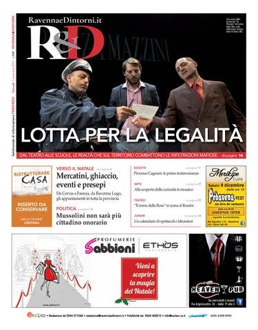 Rd 07 12 17 by Reclam Edizioni e Comunicazione - issuu e1cefa0011ea