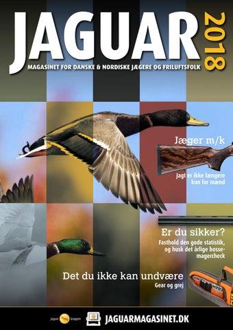 038570a4e43 Jaguar Magasinet 2018 by Jaguar Magasinet - issuu