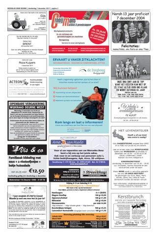 Weekblad voor deurne wk49