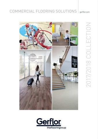 Gerflor commercial flooring solutions EN 2017 by alpod alpod - issuu