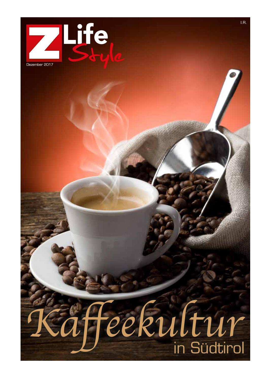 Lifestyle - Kaffee by suedtirolonline - issuu