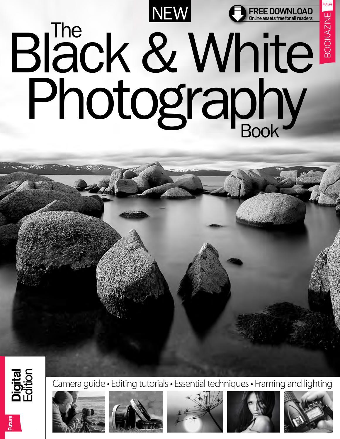 Photography bookazine 1610 sampler