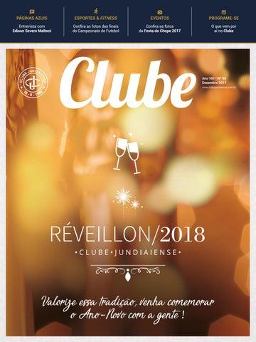 6d5647dd3e Revista Clube - Edição 95 by Clube Jundiaiense - issuu