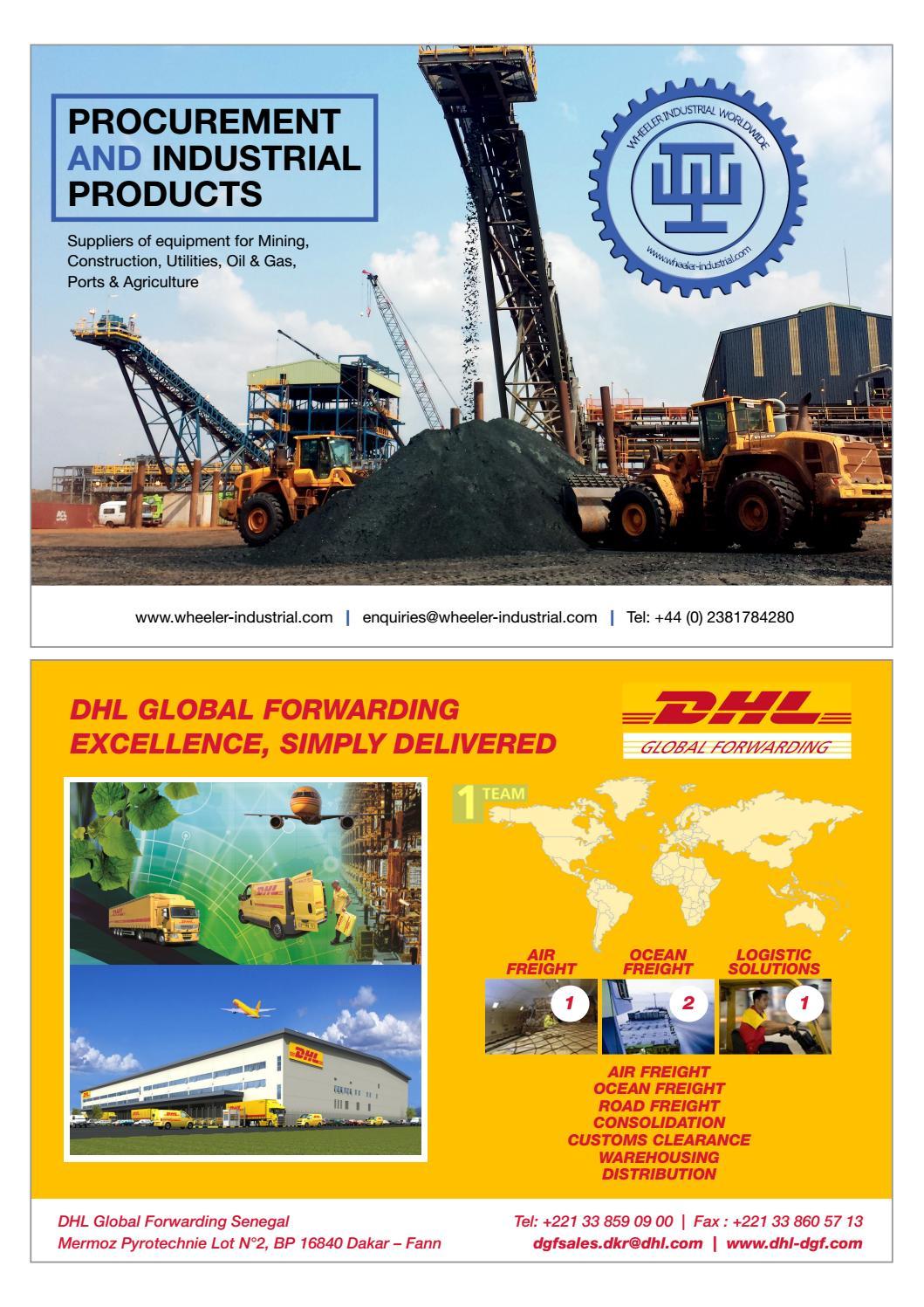 Mining Global - December 2017 by Mining Global - issuu