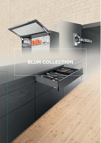 Section 5 blum by PWS Distributors Ltd - issuu