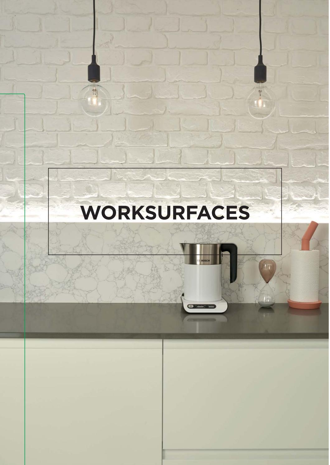 Section 2 worksurfaces by PWS Distributors Ltd - issuu