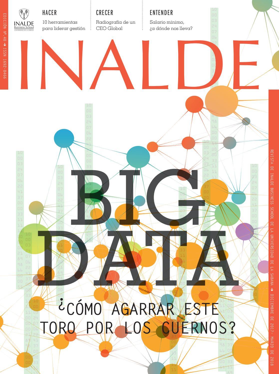 Revista INALDE - Edición 48 by Revista INALDE - issuu