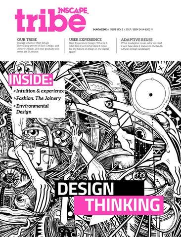 inscape tribe magazine by ma publishing issuu