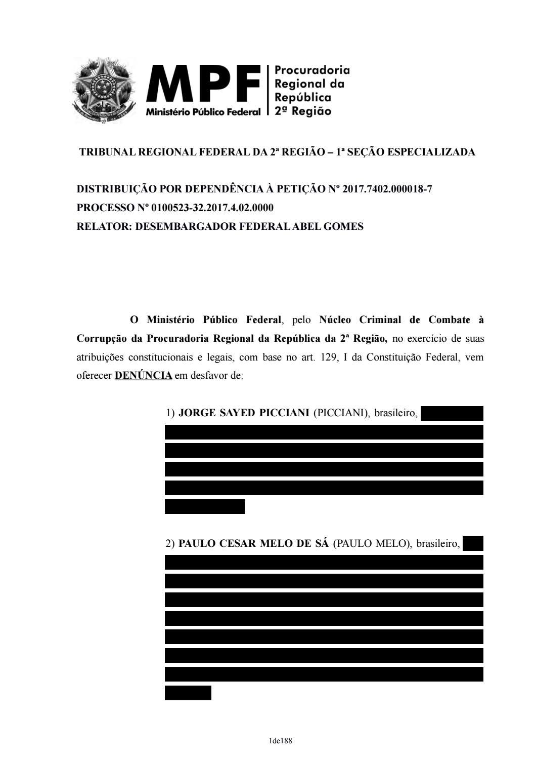 1f664bdbac Cadeiavelha denuncia by Nicolas Iory - issuu