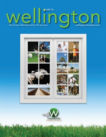 1a91ba72cad8 Official Guide to Wellington 2018 by Passport Publications   Media ...