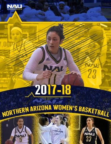 2016 17 nau men\u0027s basketball media guide by nau athletics issuuKenon Miramar Mattschwarz P 768 #12
