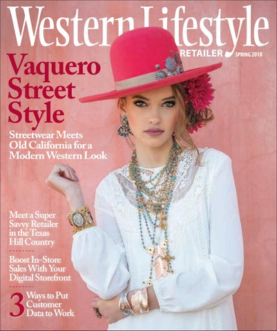 c137ed5b Western Lifestyle Retailer by Cowboy Publishing Group - issuu