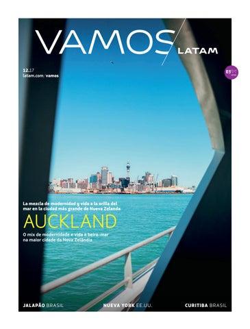 Vamos Latam Diciembre 2017 by Spafax - issuu 16a3481a7cc