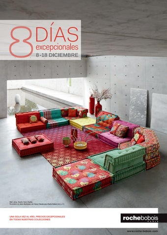 Roche Bobois Les Provinciales Collection by lakbermagazin - issuu