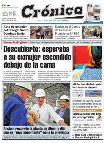 61a8102b6d8717bd5c40b360604ee160 by Diario Crónica - issuu 4fc306bd980