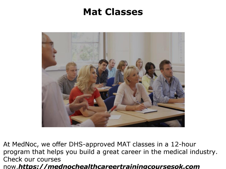 Cma classes okc