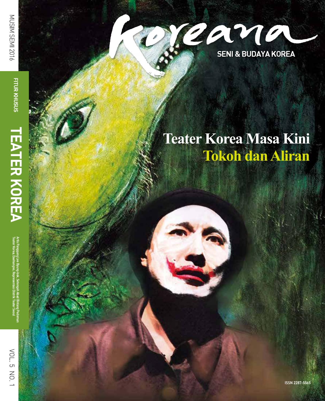 koreana spring 2016 indonesian by the korea foundation issuu