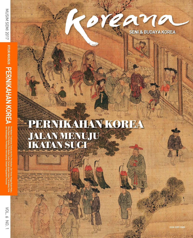 Koreana Spring 2017 (Indonesian) by The Korea Foundation - issuu 0b2ec4b112