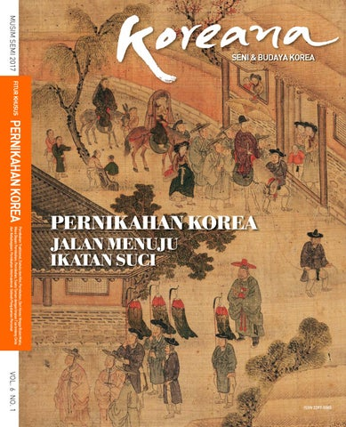 Koreana Spring 2017 (Indonesian) by The Korea Foundation - issuu 8c8a345869