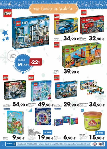 Carrefour 24dic2 By Best Of Volantinoweb Issuu