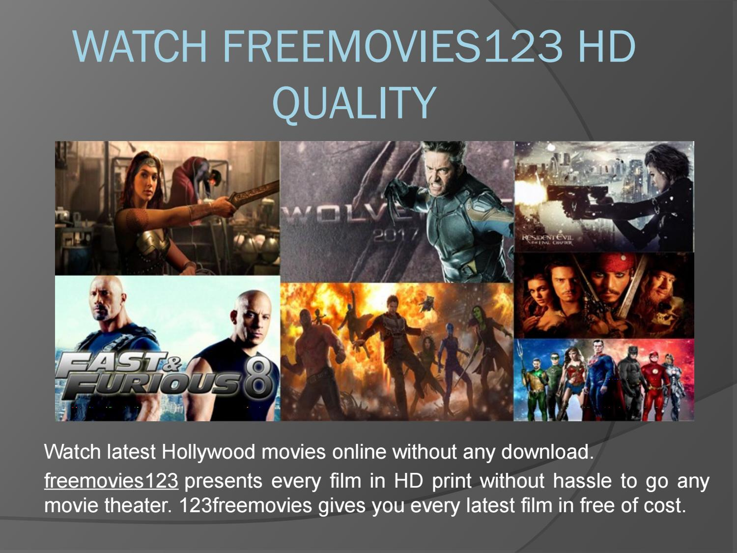 Movies123 Watch & Download Free Latest Movies For Free