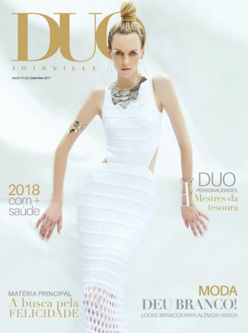 a431d388c Revista Duo - 053 by Monograma Design - issuu