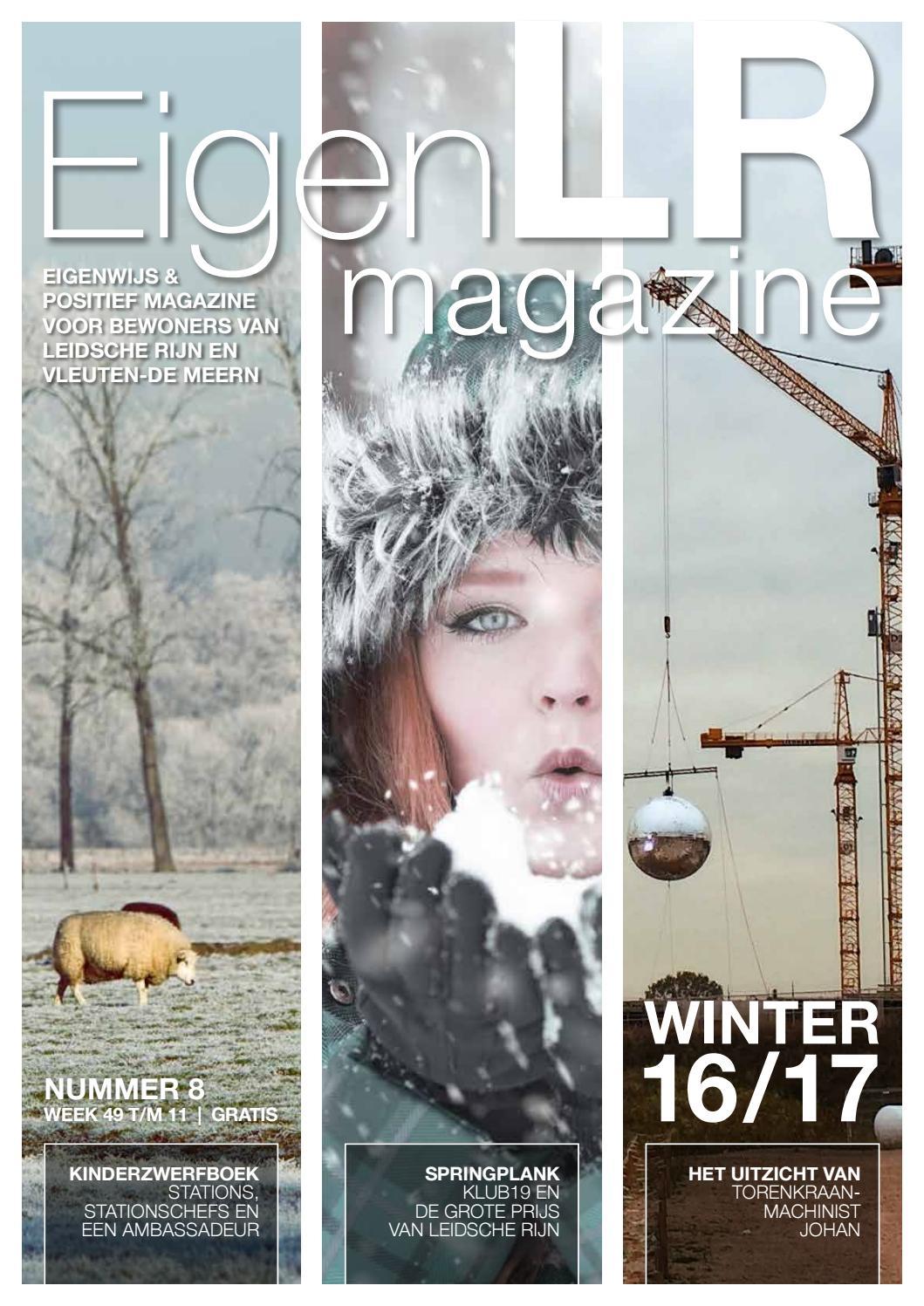 Leidsche Rijn Magazine 8 By Leidsche Rijn Magazine Issuu