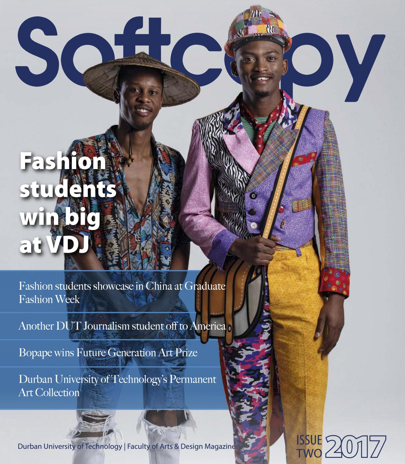36 Best Fashion Monitor Journalism Awards Images On: Softcopy 2017 Issue 2 By Softcopy