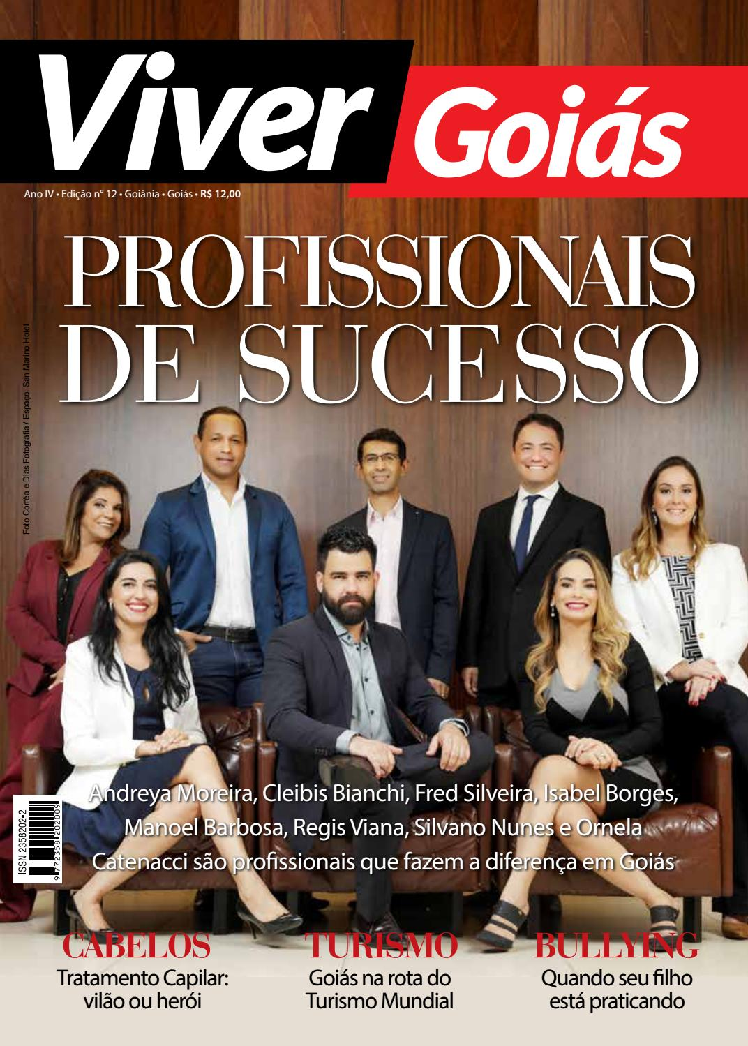 Revista Viver Goiás by Brenno Alves - issuu dde92633b2