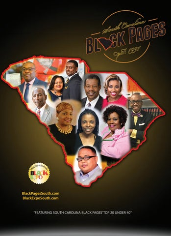 2017 South Carolina Black Pages by Black Pages USA - issuu