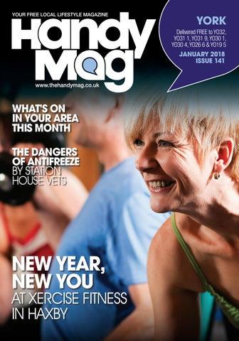 Handy Mag York Jan18