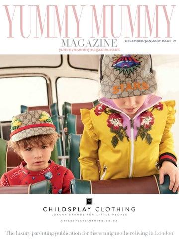 76d58346d Yummy Mummy Magazine December  17 January  18 by Fish Media Group ...