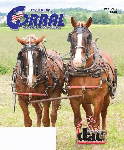 Horsemen's Corral July 2017 by Horsemen's Corral - issuu