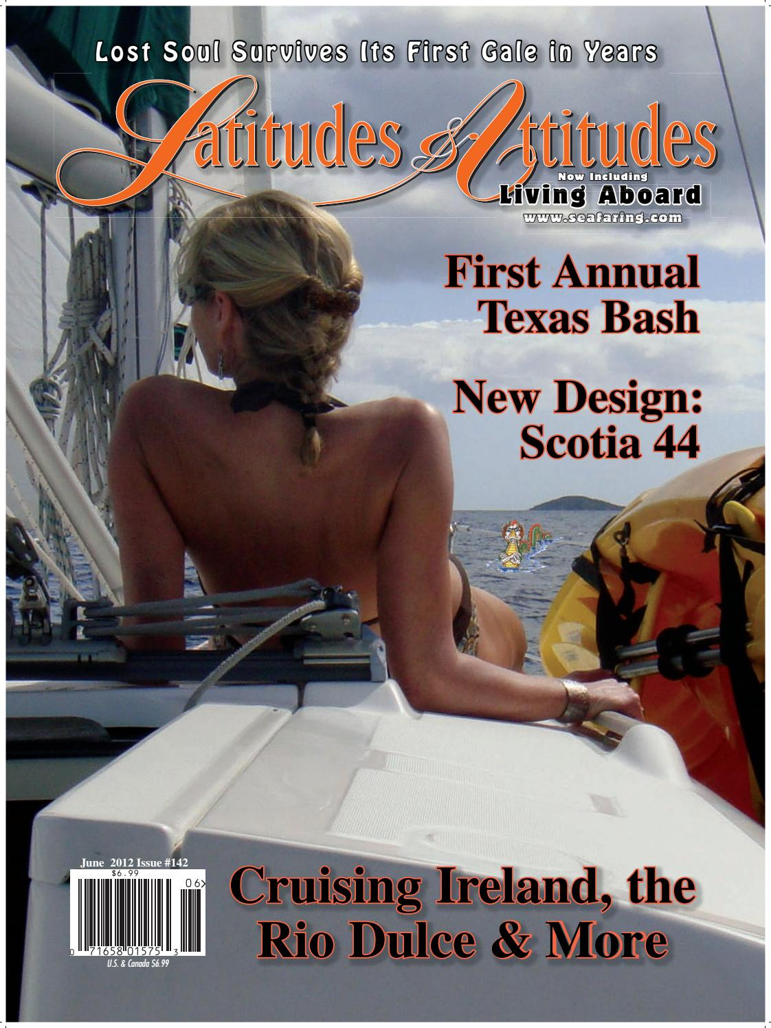 Latitudes Attitudes 142 June 2012pdf By Two Amps For Boss Cap20 Wiring Diagram 2013 Automotive Diagrams Issuu