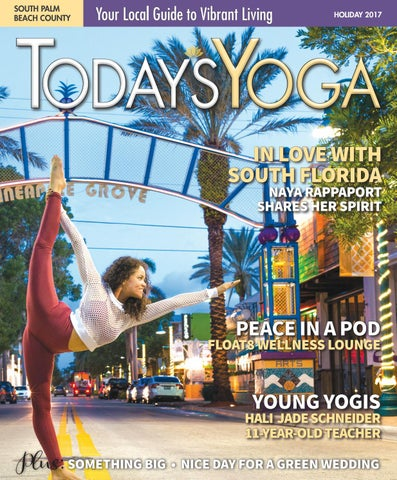 todays yoga magazine holiday 2017todays yoga magazine