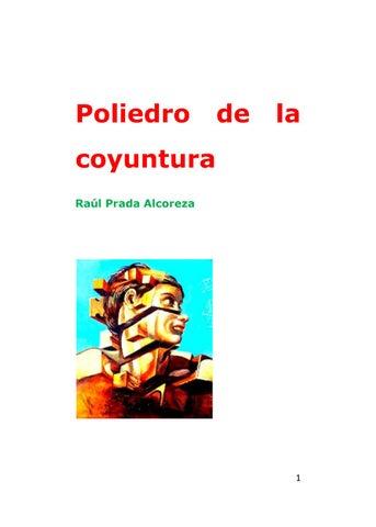 Poliedro De La Coyuntura 2 By Raúl Prada Alcoreza Issuu