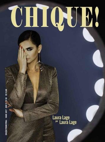 Revista chique abril 2017 para internet by Revista Chique! - issuu b9d8259ee6