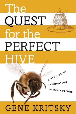 A manual of beekeeping by Mohammed-Kheer Al Zo'bi - issuu