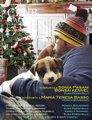 Club Italiano Jack Russell Terrier N15 2017 By Club Italiano