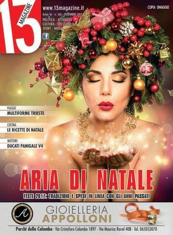 13 Magazine N 165 By Visioni Grafiche Srl Issuu